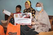 Program CSR Indodax 'Satu Bulan Satu Nyawa'