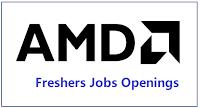 AMD-freshers-recruitment