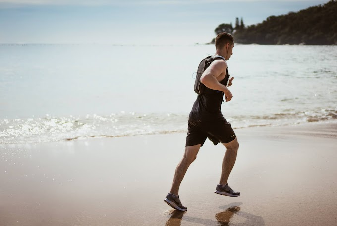 The Powerful Importance of Physical Fitness