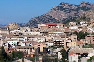 Beceite, comarca, Matarraña, Matarranya, Beseit