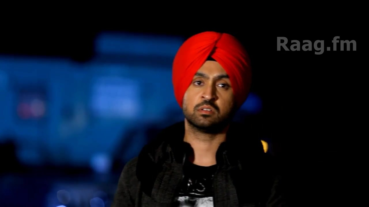 Music Captures of TRUCK DILJIT DOSANJH - BACK TO BASICS ...