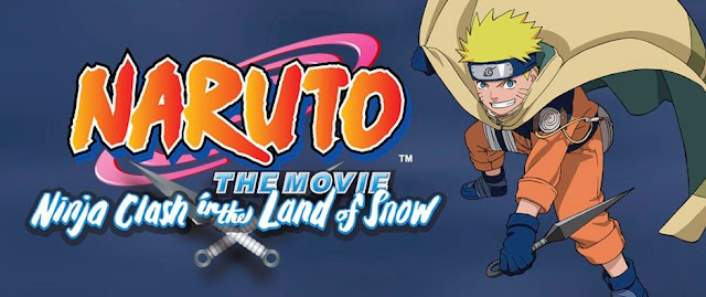 Download Naruto: Ninja Clash in the Land of Snow Full Movie HINDI Subbed (HD)