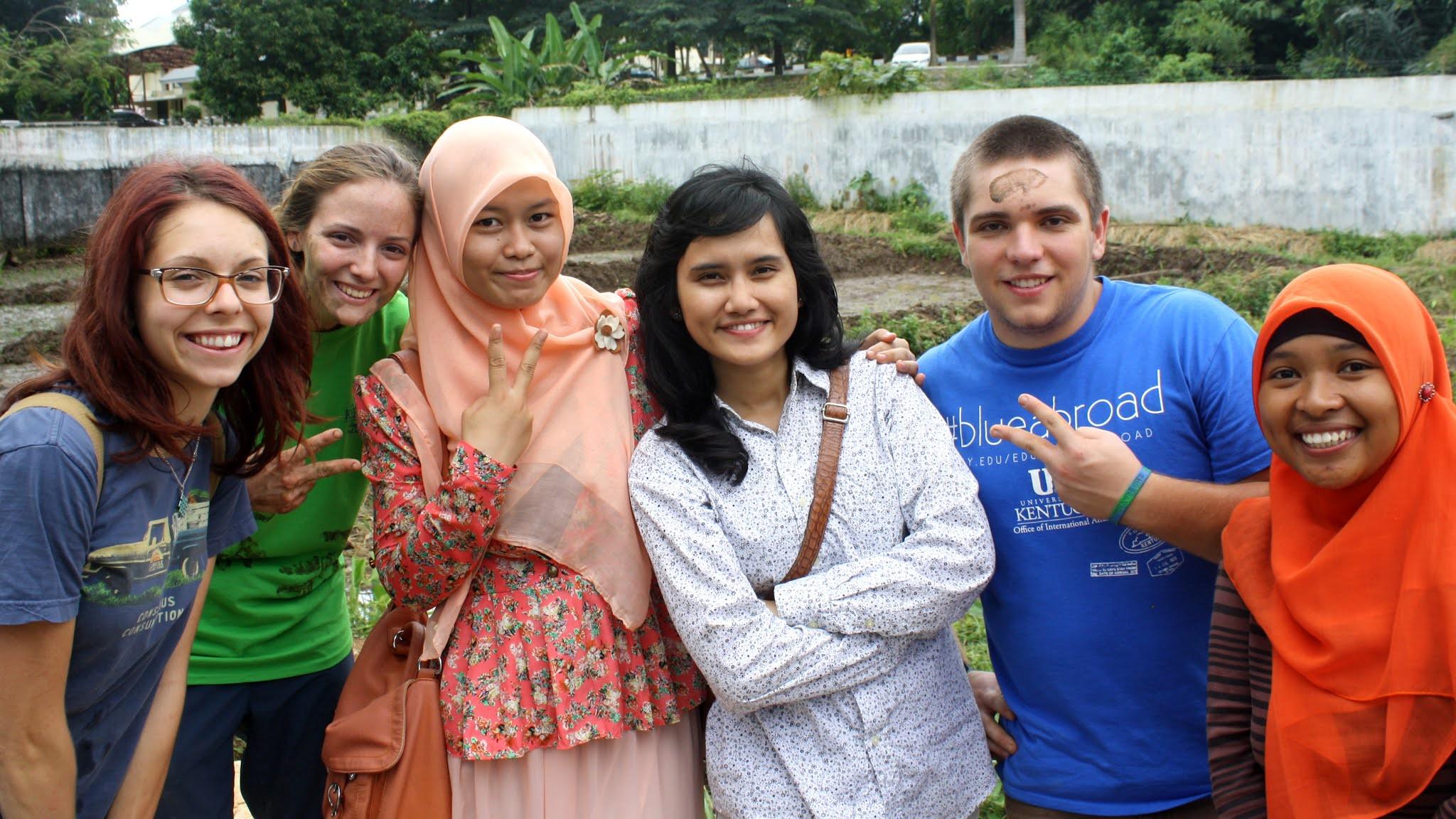 Universitas Lampung (UNILA) International Programs
