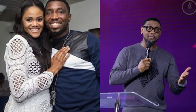 Image result for images of PFN declares Biodun Fatoyinbo's probe inconclusive