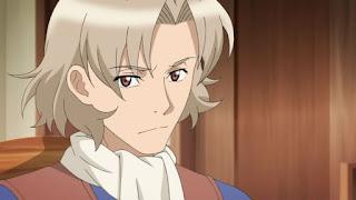 Honzuki no Gekokujou: Shisho ni Naru Tame ni wa Shudan wo Erandeiraremasen 2 Episódio 01
