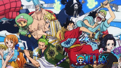 Download One Piece Episode 921 Subtitle Indonesia