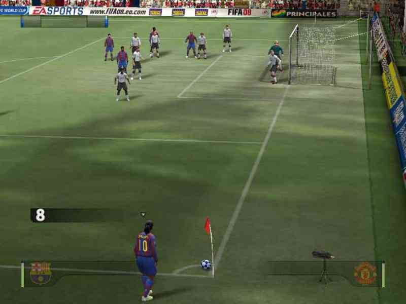 FIFA 09 Download Free