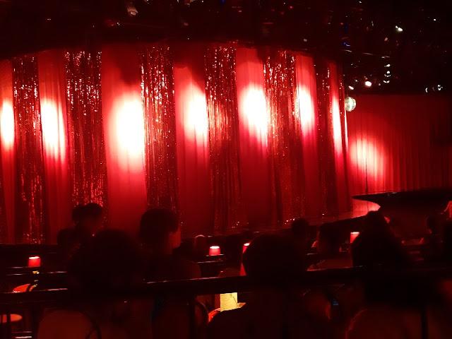 Pengalaman Menonton Calypso Cabaret Show