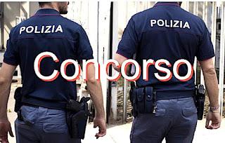 www.adessolavoro.com - Polizia di Stato, concorso e lavoro