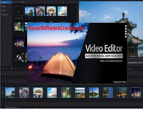 Windows Video Editor 2021 v8.0.8.7 64bit With Key With Key Free Download