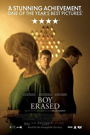 Boy Erased (2018) Hindi Dual Audio 480p 720p Bluray
