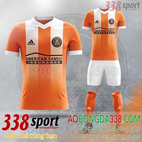 bán áo bóng đá mới nhất 2018
