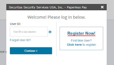 securitasepay.com login