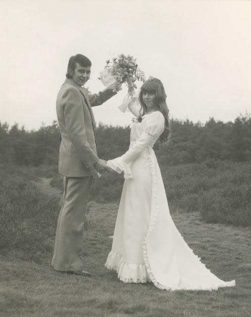 Sewing Wedding Dresses 96 Fancy Frans Van Maris was