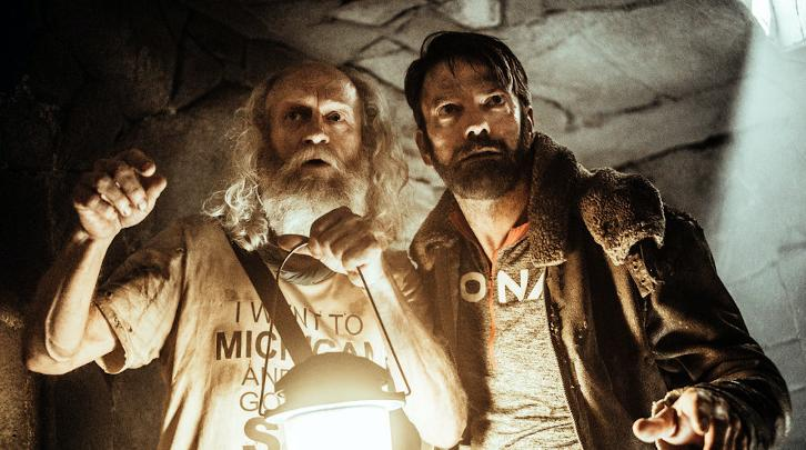 Z Nation - Episode 4.08 - Crisis of Faith - Promo, Sneak Peek, Promotional Photos & Synopsis