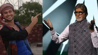 Amitabh Bachchan impressed with kunal khemmu performance in film lootcase