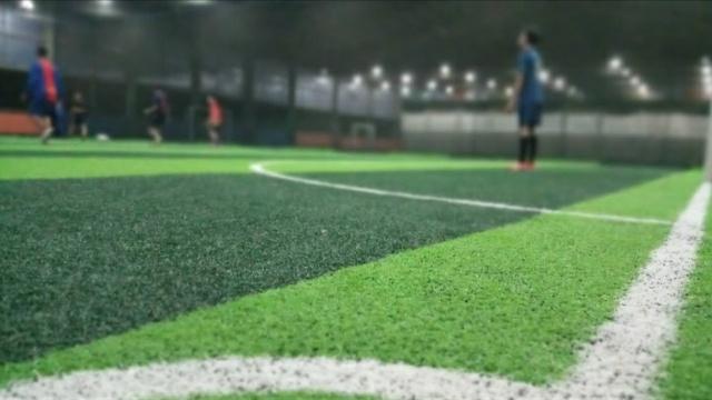 Jenis Lapangan Futsal di Indonesia