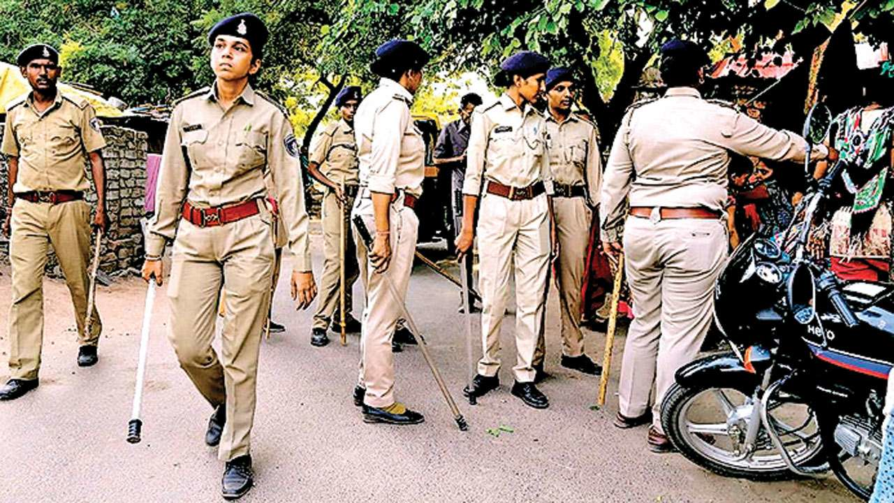 UPSC CAPF 2020 recruitment notification released at upsc.gov.in, here's how to apply