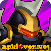 Lunch Knight APK MOD unlimited money