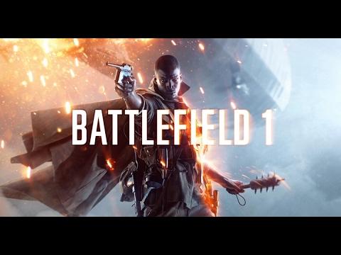 تحميل لعبة Battlefield 1 للكمبيوتر بحجم 18 جيجا مع الدبلجة والترجمة للغة العربية