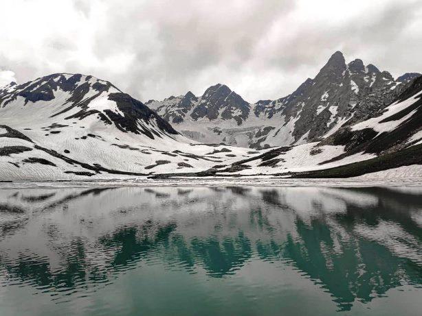 Kashmir, Surga di Bumi