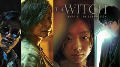 The Witch Part 1 - The Subversion 2018 Hindi Dubbed Full Movies Download 480p