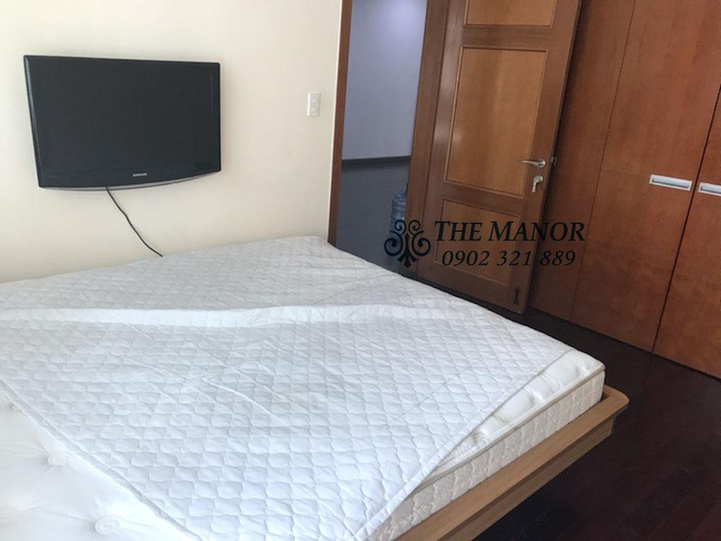 bán nhanh căn hộ The Manor 1 quận Bình Thạnh 3 phòng ngủ - hình 3