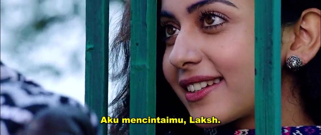 YAARIYAN (2014) Full Movie Blu Ray + Subtitle Indonesia
