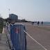 Σφραγίζεται η Παραλία της Θεσσαλονίκης – Κάγκελα παντού (Βίντεο)