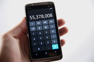 review google calculator