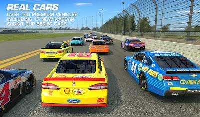 Real Racing 3 v4.1.5