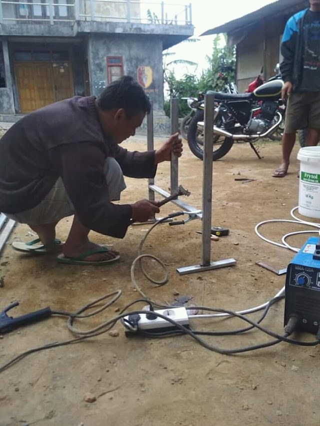 Pemberdayaan Pemuda Desa Adipuro Kaliangkrik