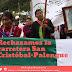 Rechazamos la carretera San Cristóbal-Palenque: Modevite
