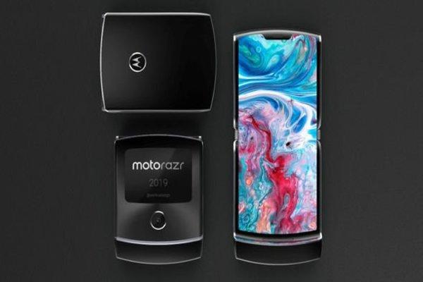 خبر سيء لمنتظري هاتف Motorola Razr الجديد