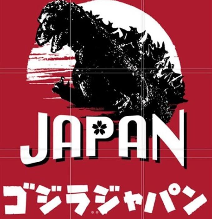 FANTÁSTICA EQUIPE JAPONESA