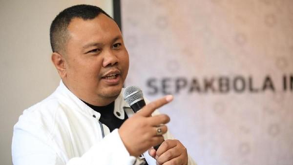 Hendri Satrio: Kasus Suap Mensos Berdampak Buruk ke Jokowi-PDIP