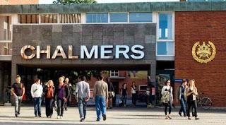 masters scholarships beasiswa s2 swedia chalmers