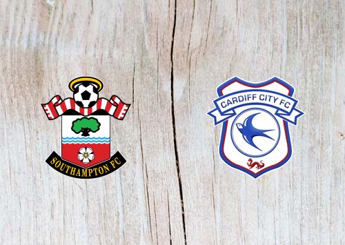 Southampton vs Cardiff  - Highlights 9 February 2019