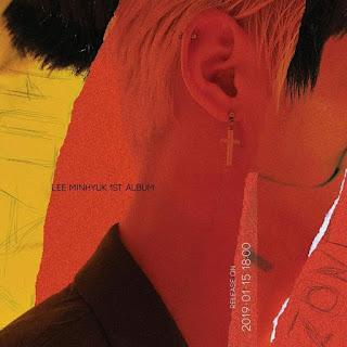 BTOB : Lee Min Hyuk – HUTAZONE Albümü