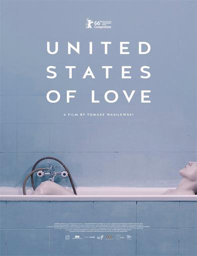 ver United States of Love (Zjednoczone Stany Milosci) (2016) Online