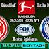 Prediksi Fortuna Dusseldorf vs Hertha BSC — 29 Februari 2020