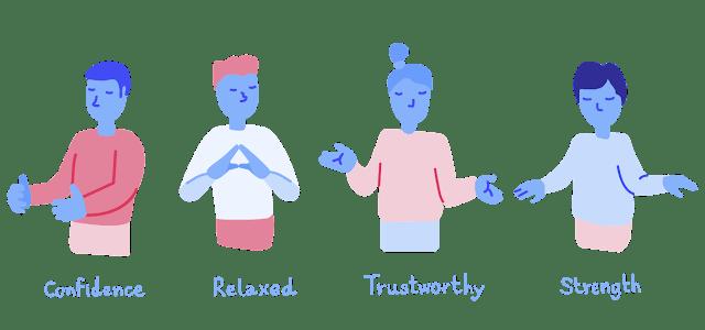 مفهوم اتصال غير لفظي Nonverbal Communication