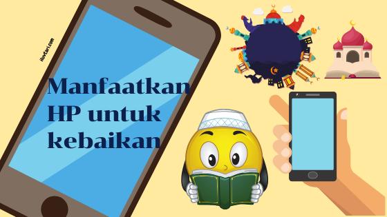 Aplikasi HP Muslim