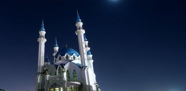Putin: Pendidikan Muslim Penting Demi Hadang Gagasan Destruktif