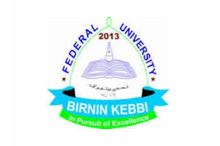 Federal University Birnin-Kebbi Accredited Courses