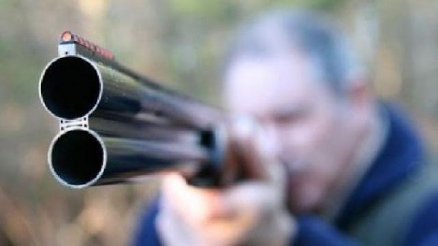 المهدية : منعوه من بيع الخمر فأطلق عليهم النار من بندقيته !