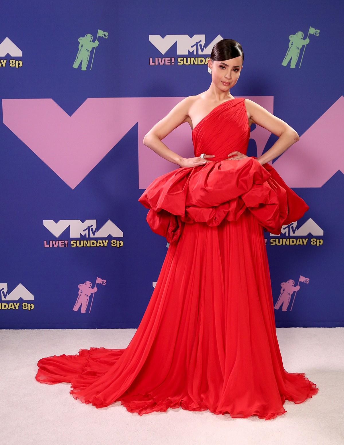 Sofia Carson VMA 2020