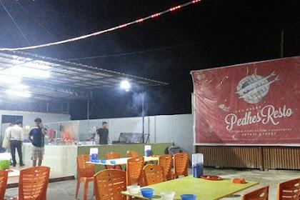 Lowongan Kerja Pekanbaru : Pedhes Resto April 2017