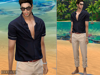 Summer Outfit (Early Access)