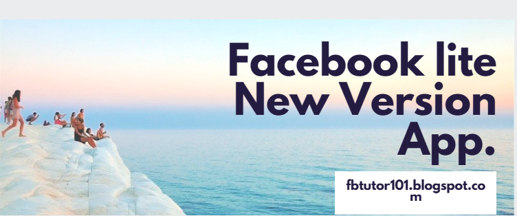 Facebook Lite New Download